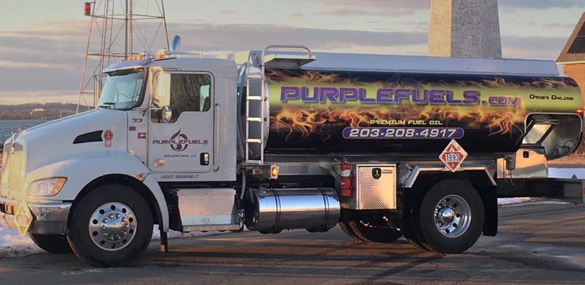 PurpleFuels - Home Heating Oil for Branford CT area